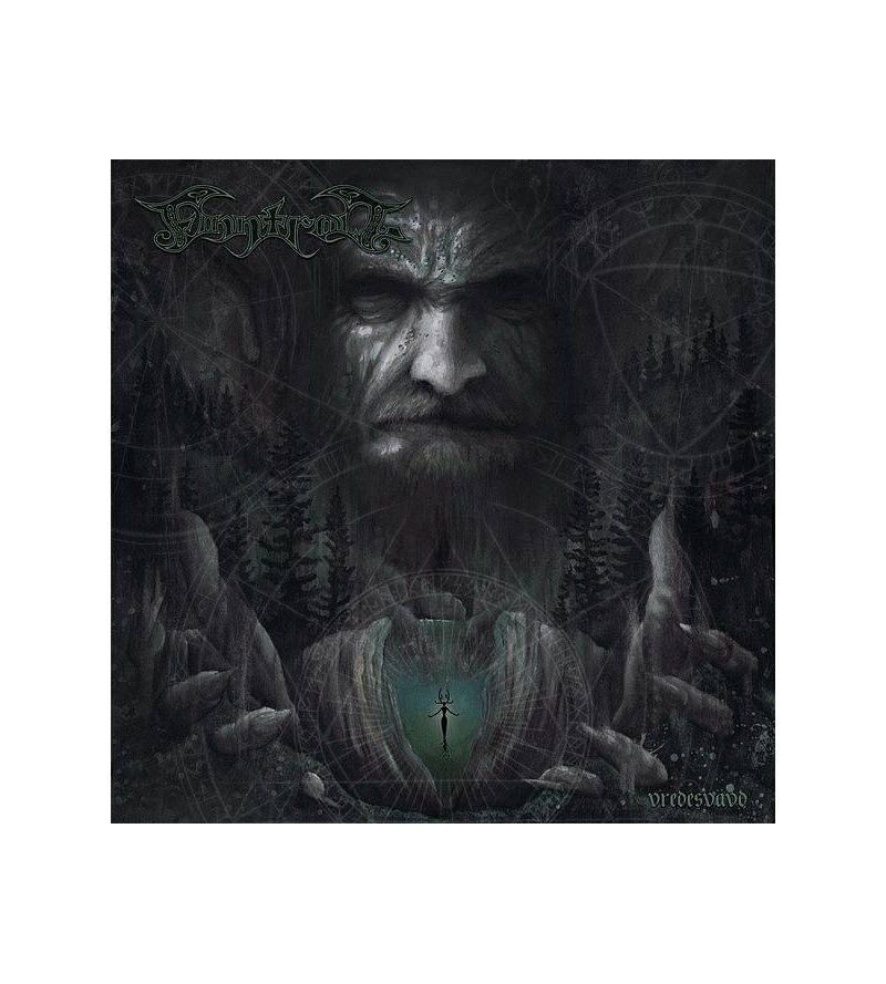 Finntroll : Vredesvävd (Ltd...