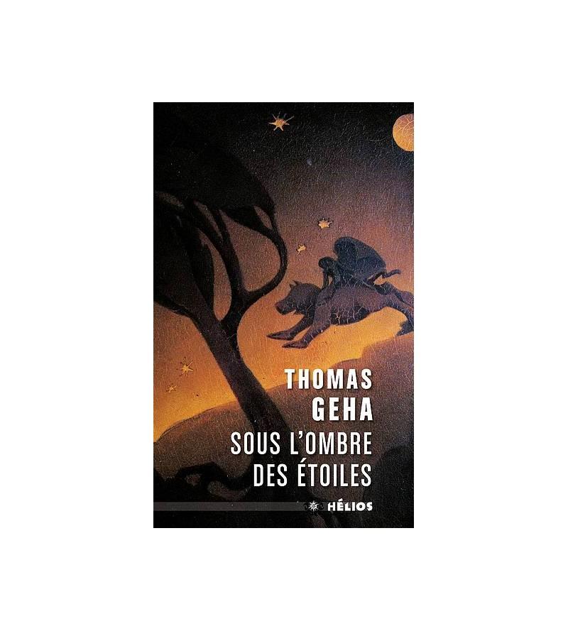 Thomas Geha : Sous l'ombre...