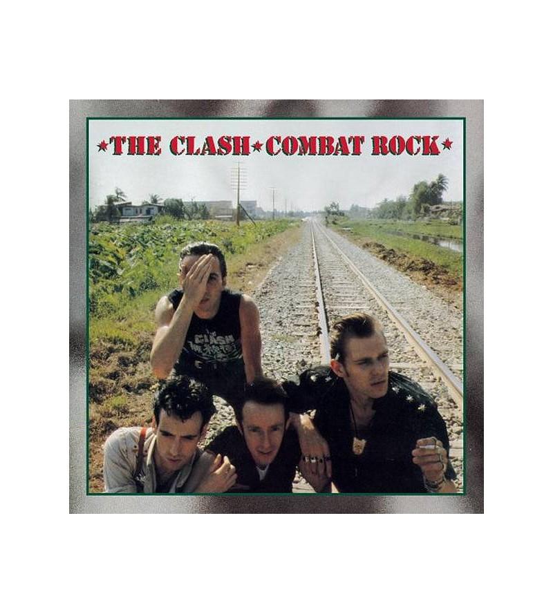 The clash : Combat rock...
