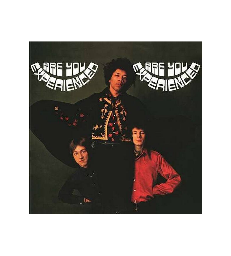 The Jimi Hendrix experience...