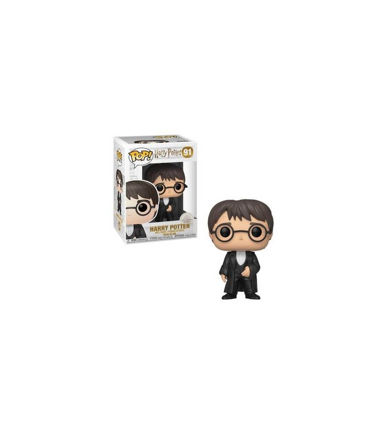 Figurine pop! Harry Potter...