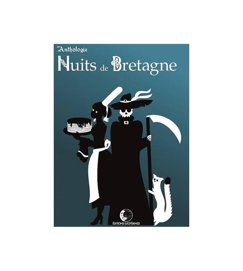 Anthologie : Nuits de Bretagne