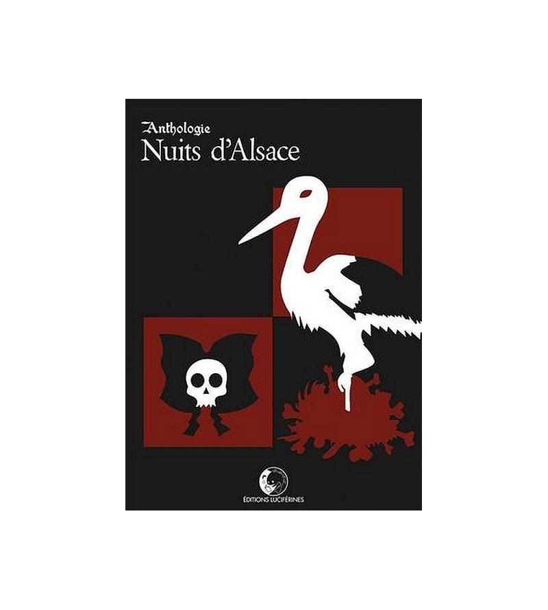 Anthologie : Nuits d'Alsace