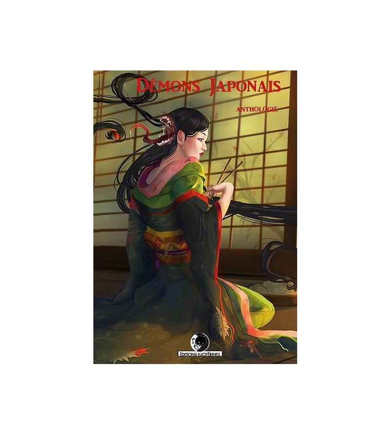 Anthologie : Démons japonais