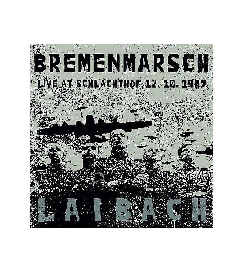 Laibach : Bremenmarsch –...