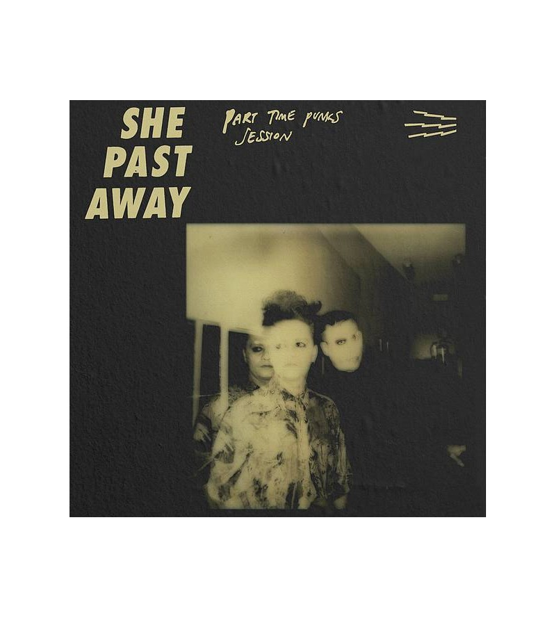 She past away : Part time...