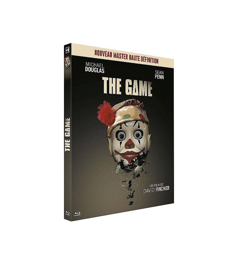 David Fincher : The game...