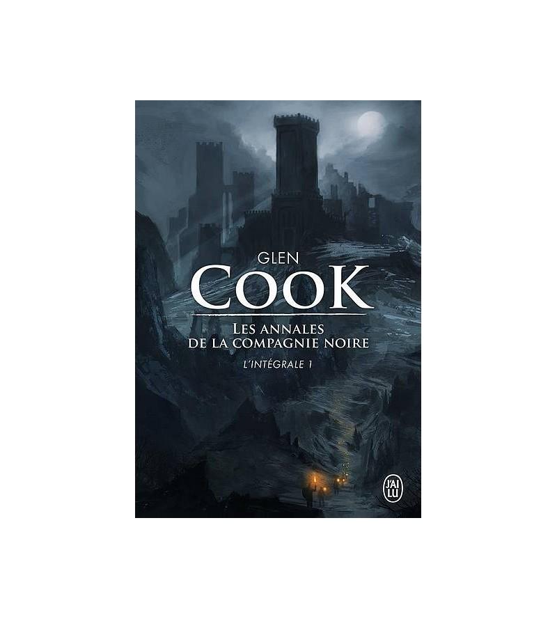 Glen Cook : Les annales de...