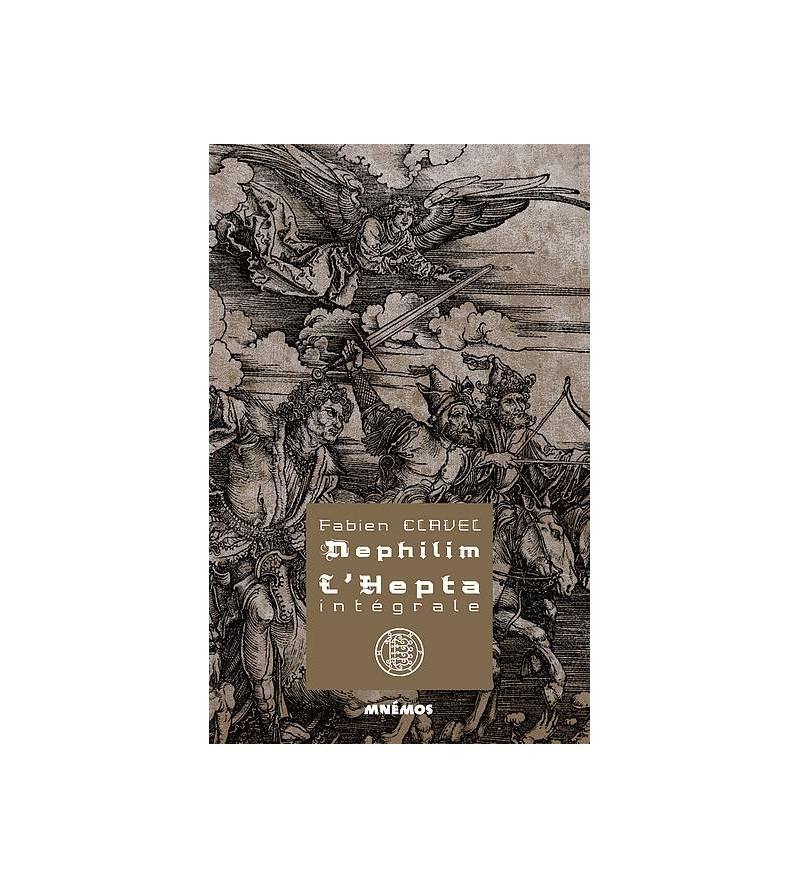 Fabien Clavel : Nephilim...