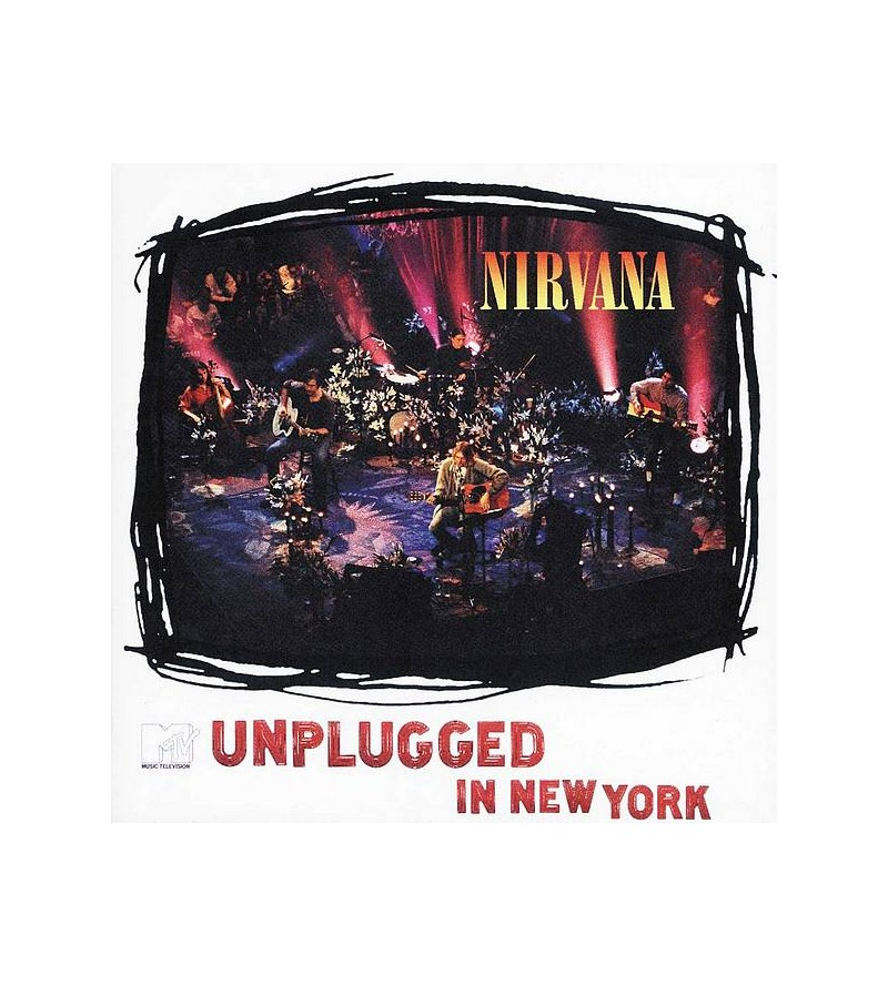 Nirvana : Unplugged in New...
