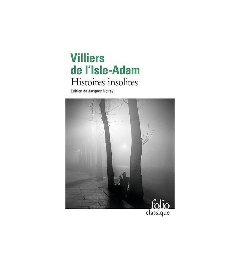 Villiers de L'Isle-Adam :...