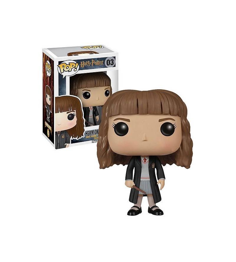 Figurine pop! Harry Potter...