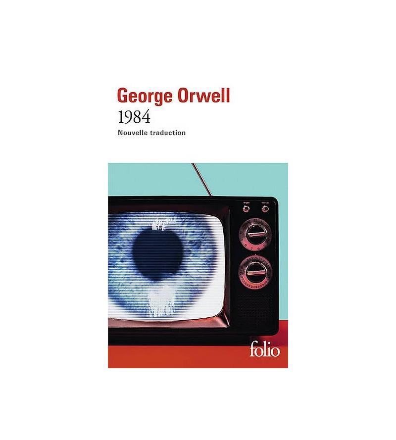 George Orwell : 1984