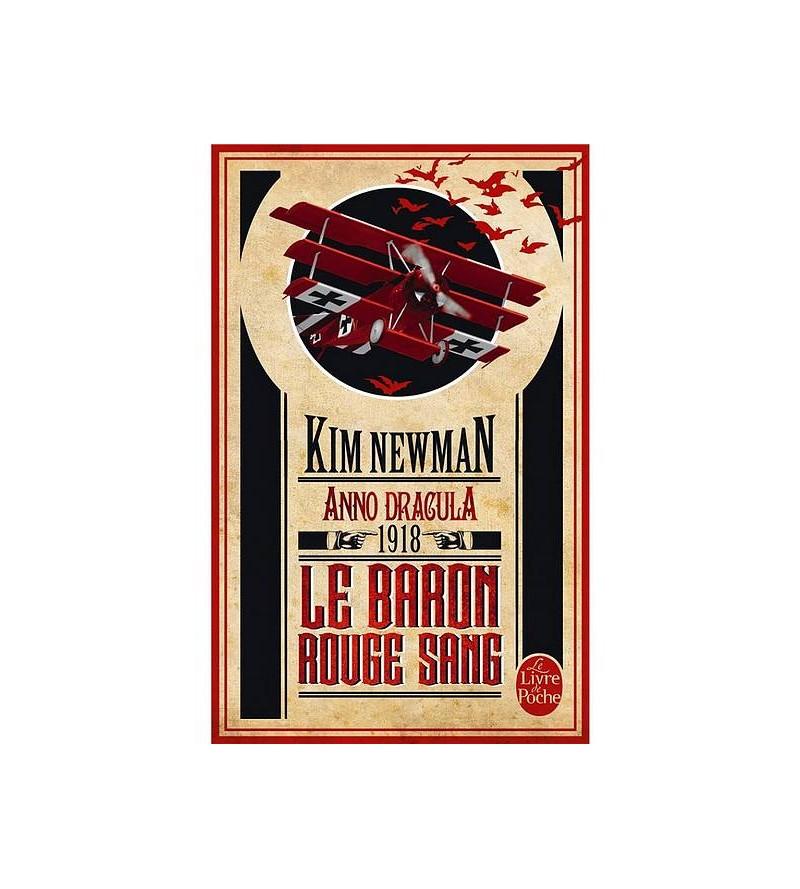Kim Newman : Anno Dracula...