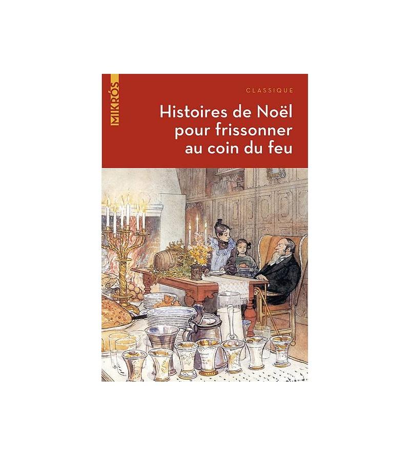 Anthologie : Histoires de...