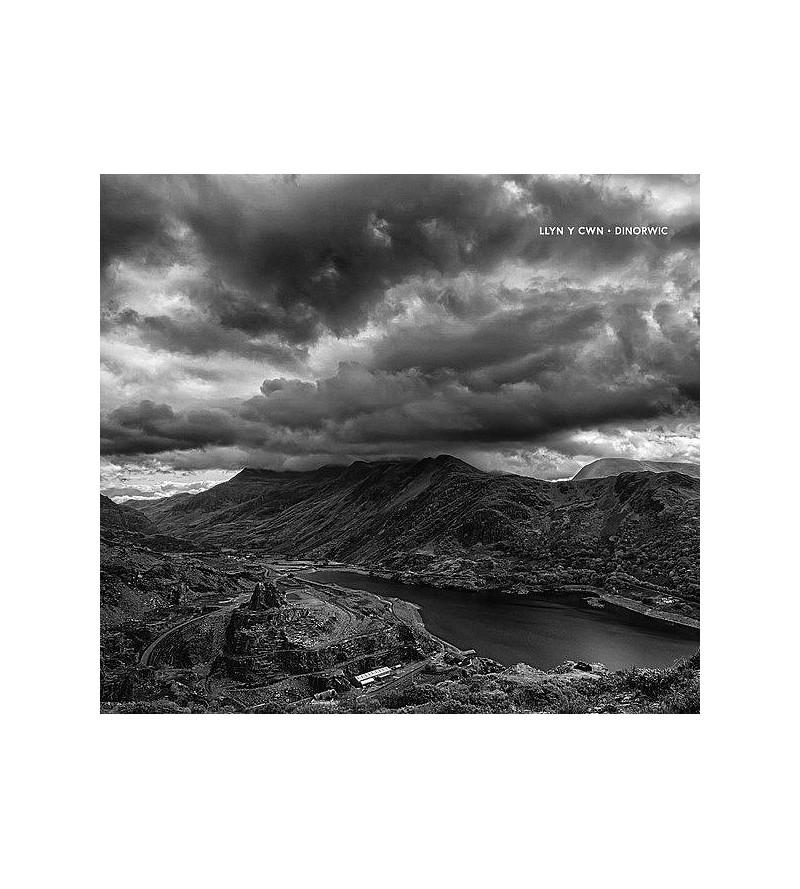 Llyn y cwn : Dinorwic (CD)