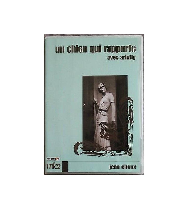 Jean Choux : Un chien qui...