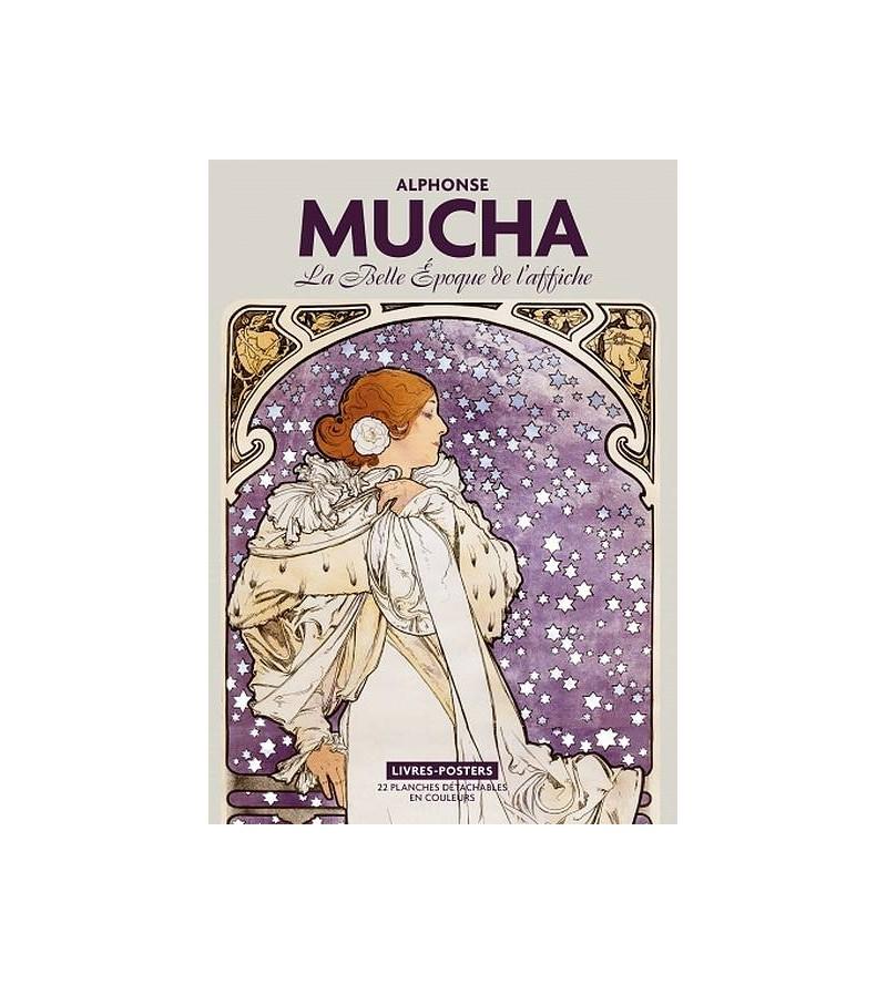 Alphonse Mucha : La belle...