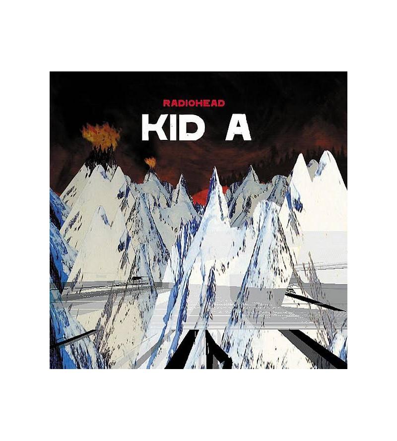 Radiohead : Kid A (2 X 12''...