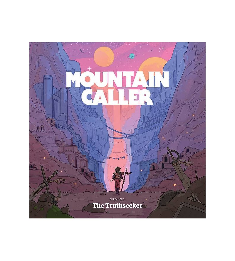 Mountain caller : Chronicle...
