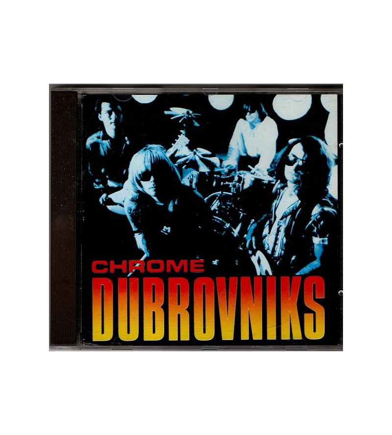 Dubrovniks : Chrome (CD)