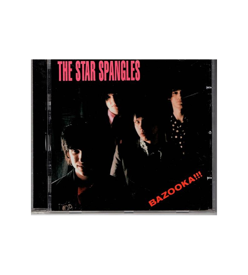 The star spangles :...