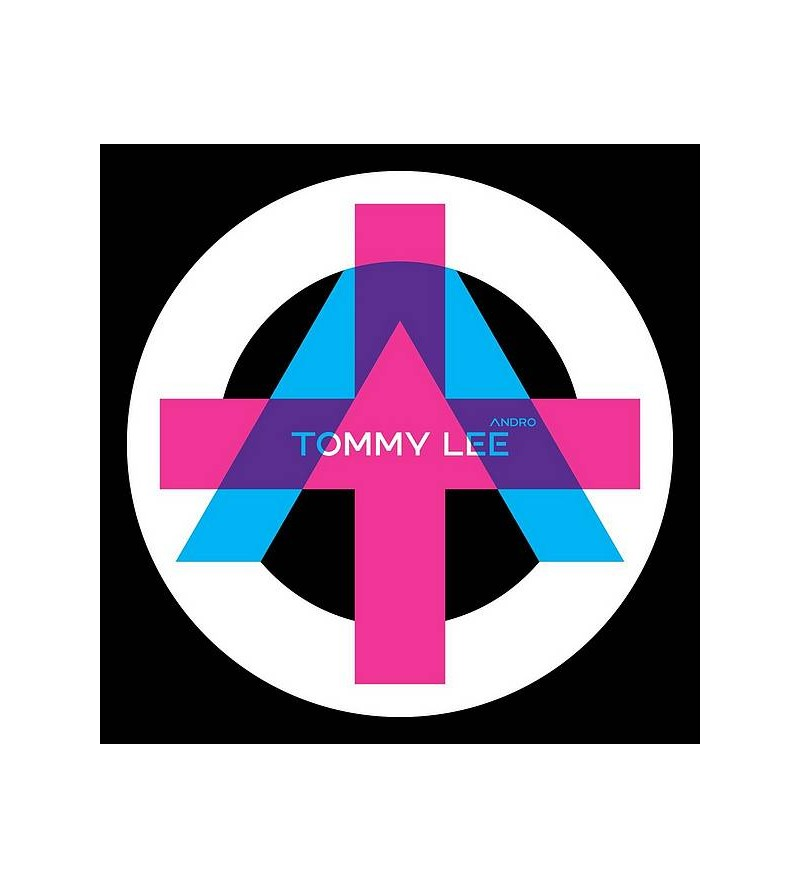 Tommy Lee : Andro (12'' vinyl)