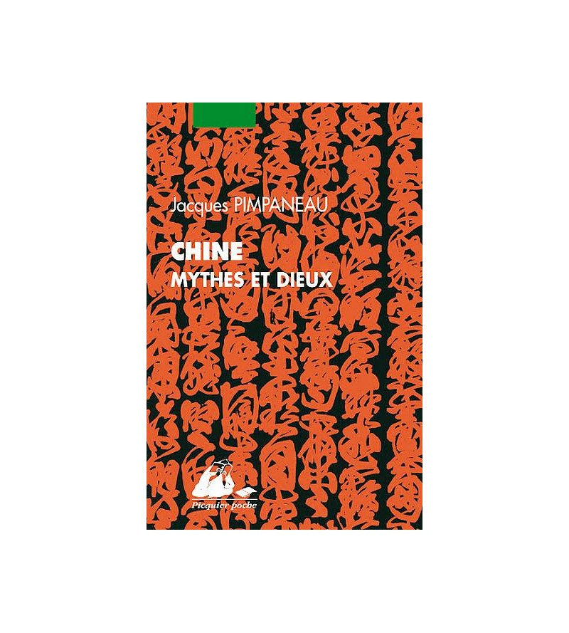 Jacques Pimpaneau : Chine –...