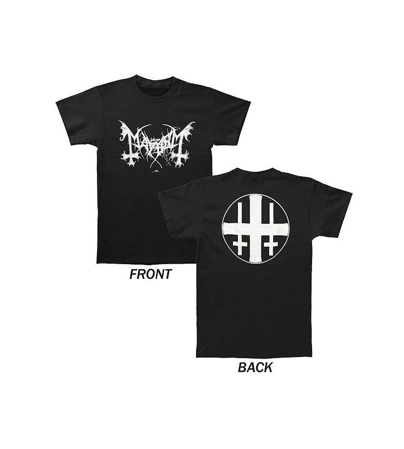 T-shirt Mayhem : Legion norge