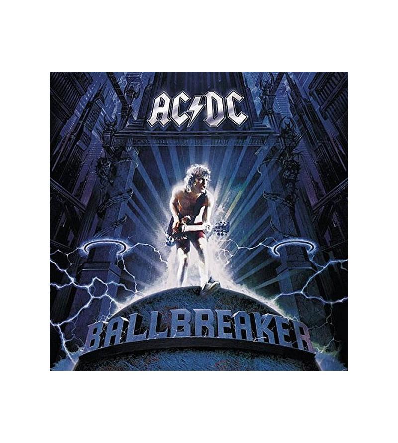 AC/DC : Ballbreaker (12''...