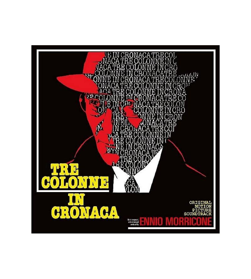 Ennio Morricone : Tre...