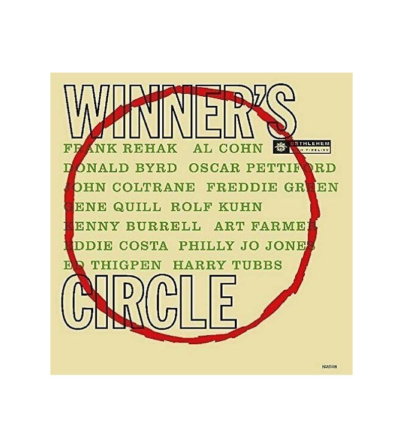 John Coltrane : Winner's...