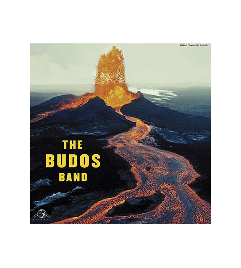 The budos band : The budos...