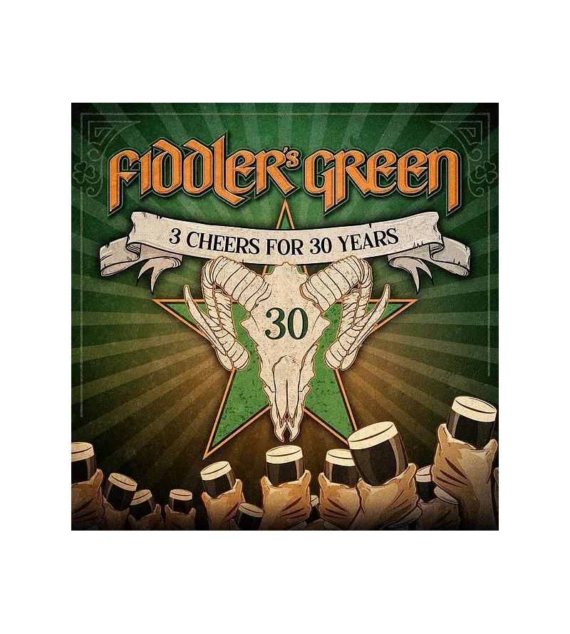 Fiddler's green : 3 cheers...