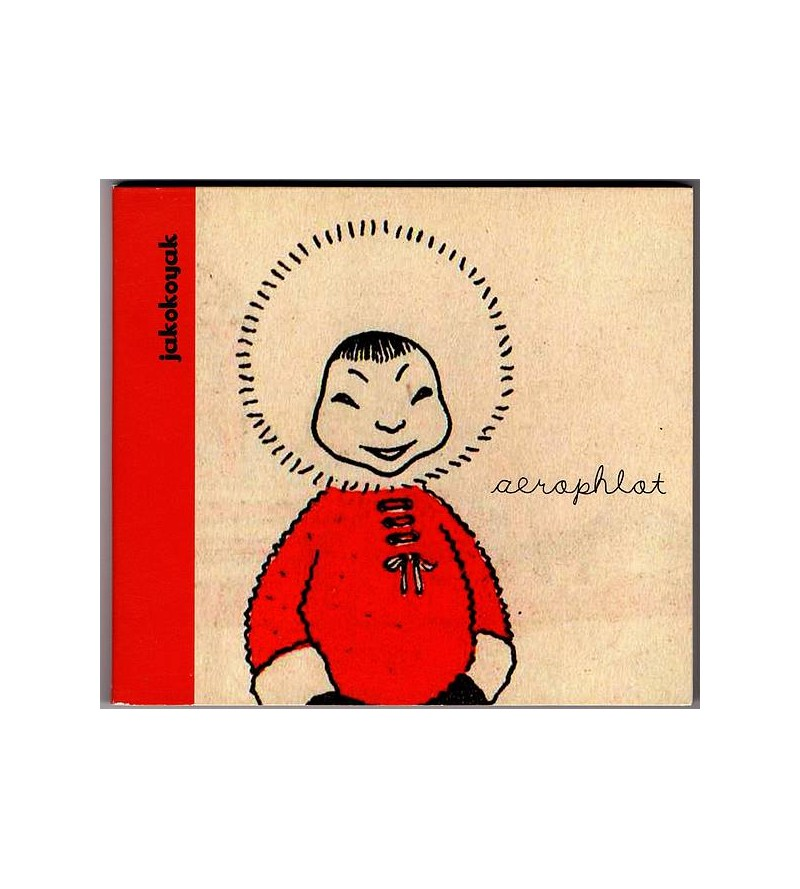 Jakokoyak : Aerophlot (CD)