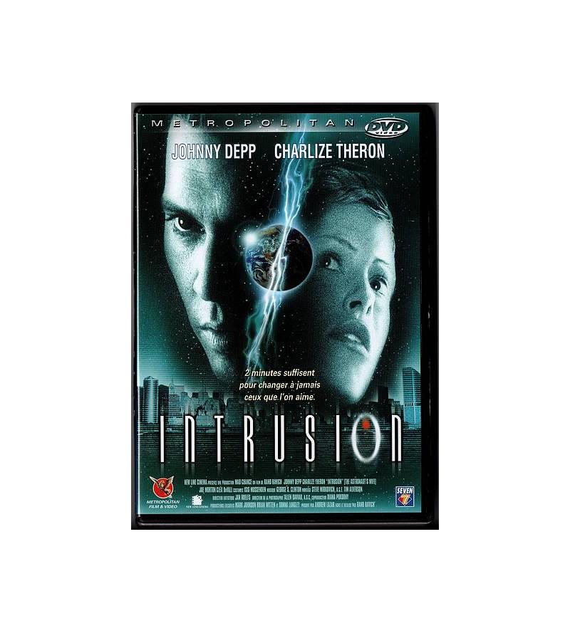 Rand Ravich : Intrusion (DVD)