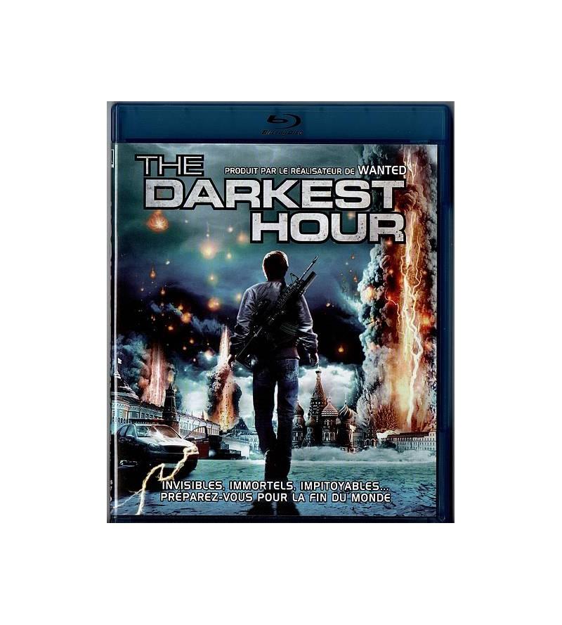 Chris Gorak : The darkest...