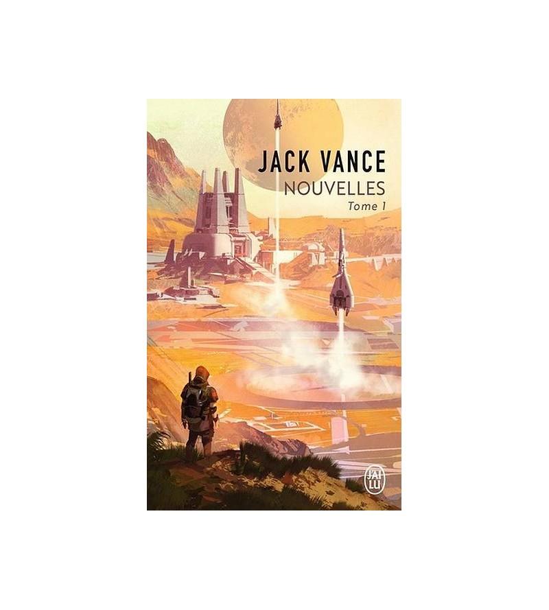 Jack Vance : Nouvelles 1