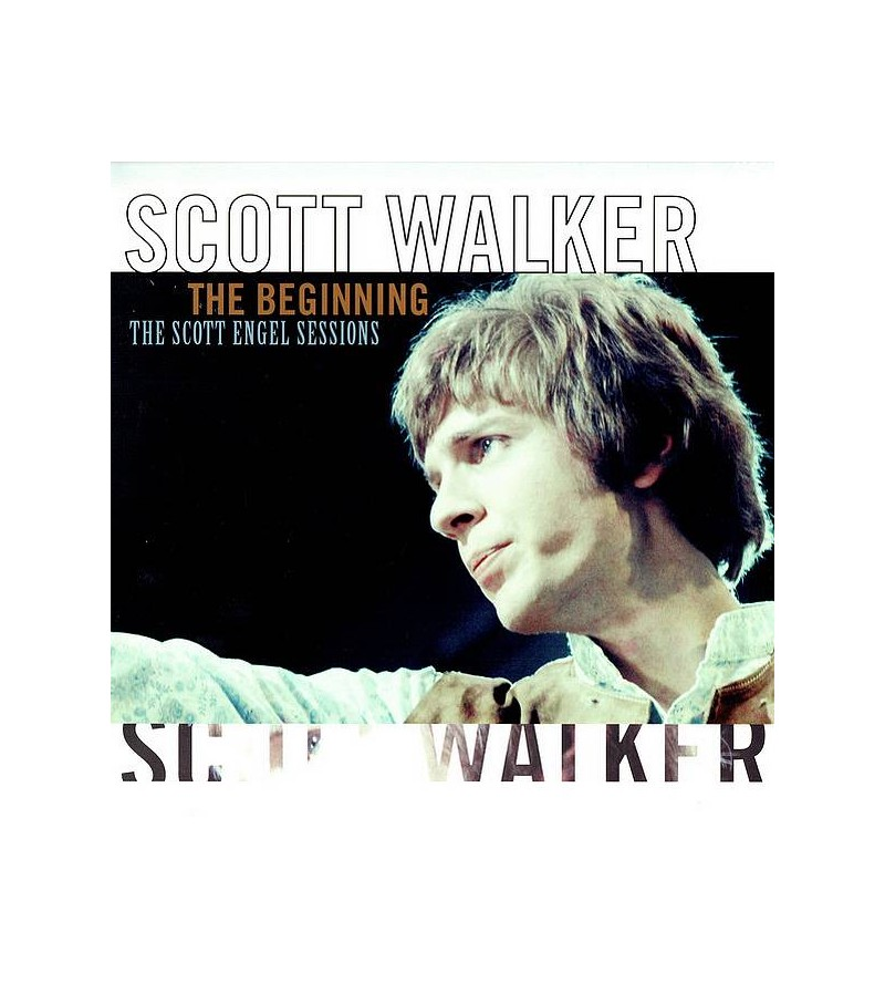 Scott Walker : The...