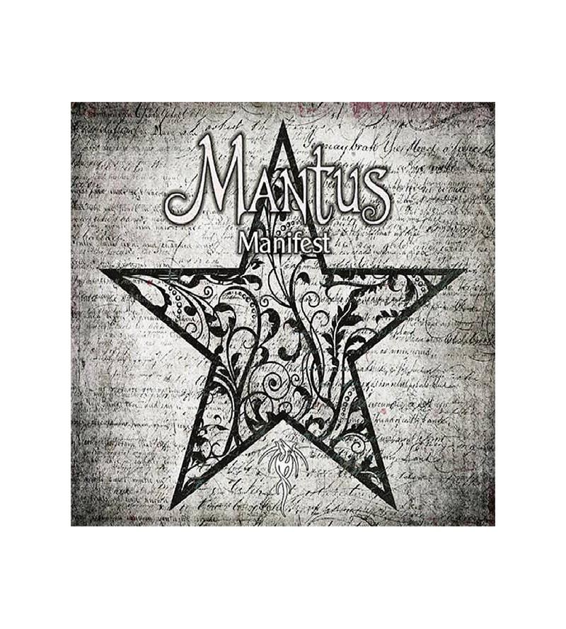 Mantus : Manifest (Ltd...