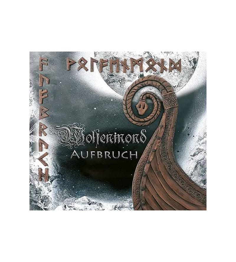 Wolfenmond : Aufbruch (CD)
