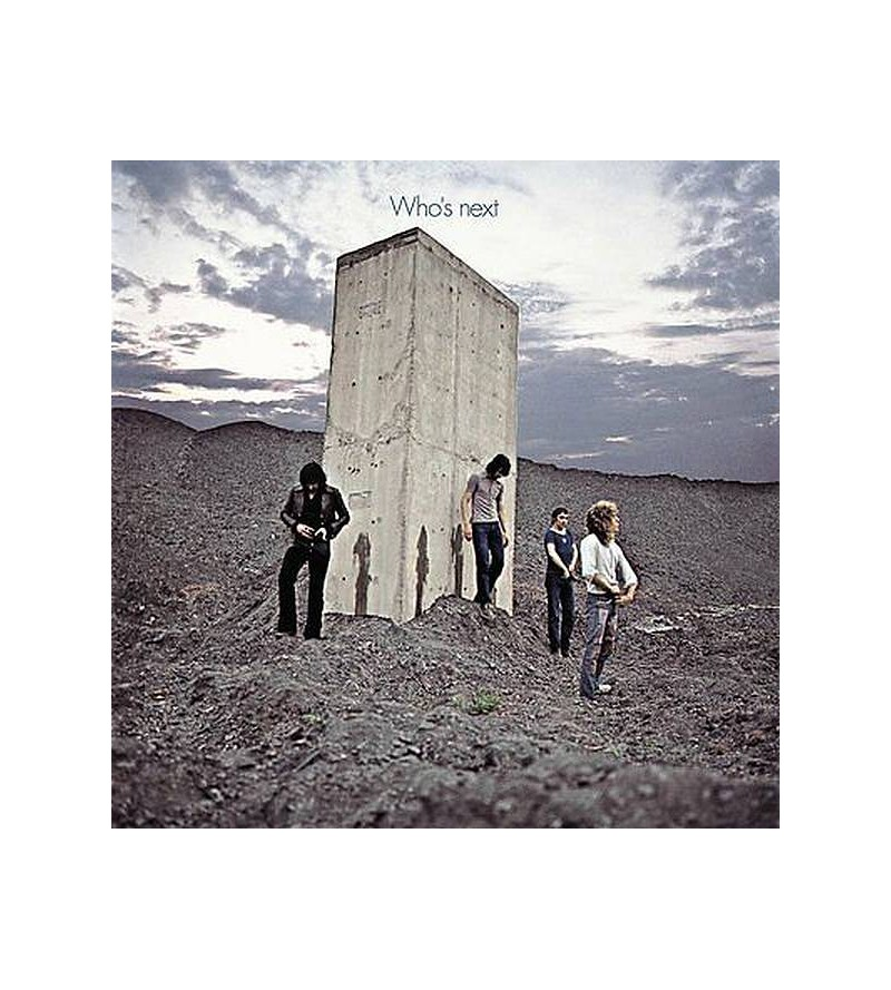 The who : Who's next (12''...