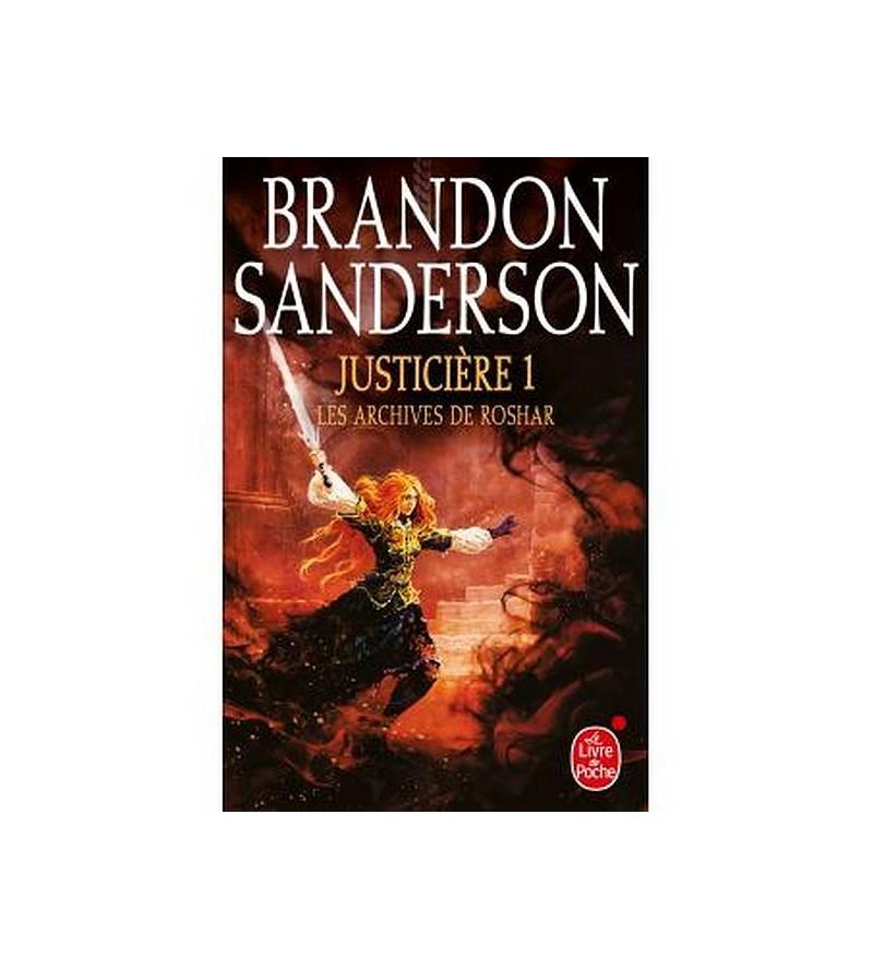 Brandon Sanderson : Les...