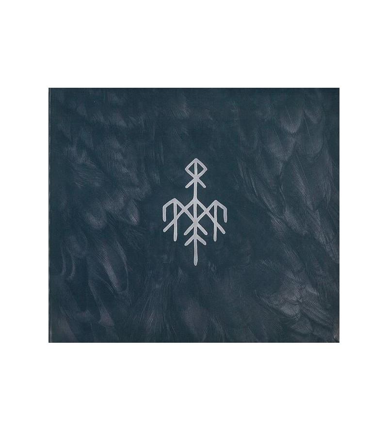 Wardruna : Kvitravn (CD)