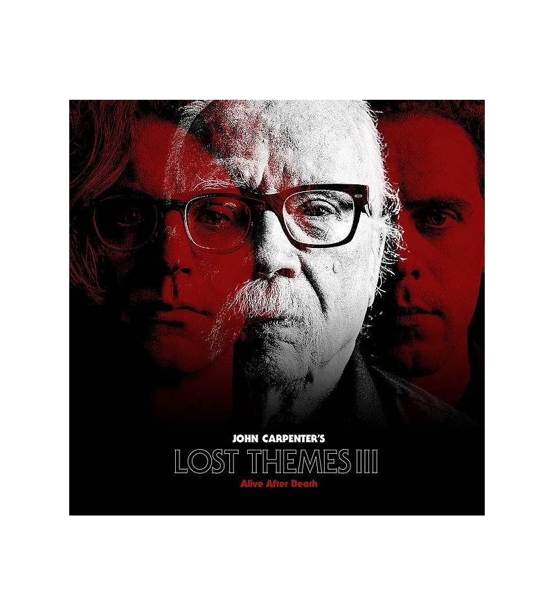 John Carpenter : Lost...