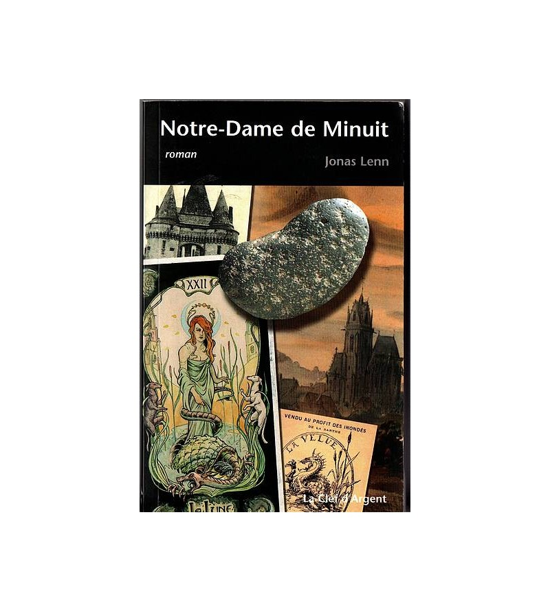 Jonas Lenn : Notre-Dame de...
