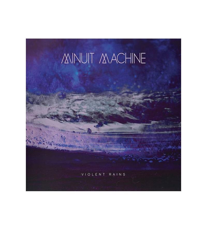 Minuit machine : Violent...