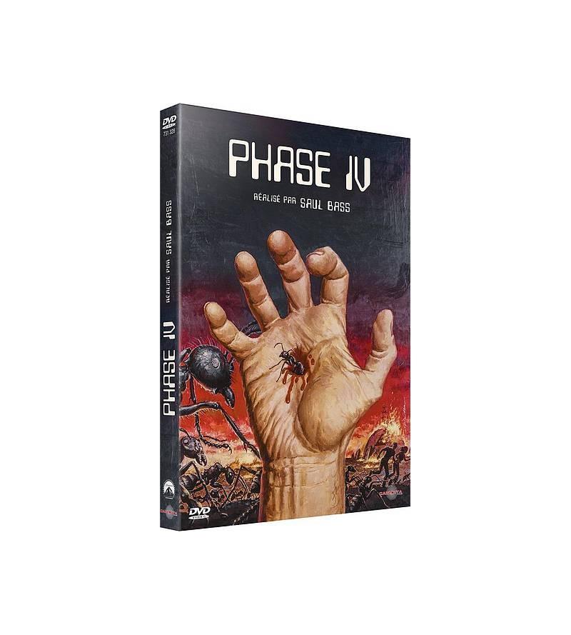 Saul Bass : Phase IV (DVD)