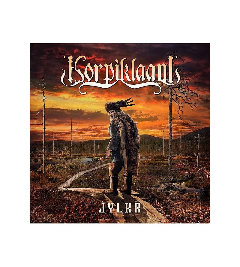 Korpiklaani : Jylhä (CD)