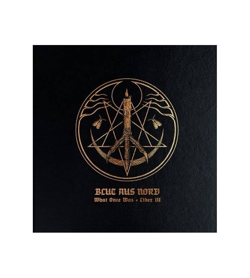 Blut aus Nord : What once...
